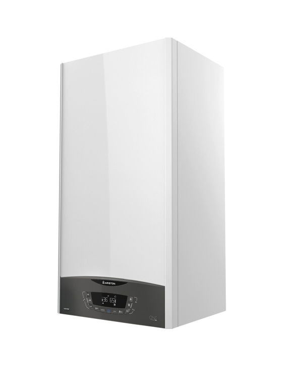 Slika Plinski kondenzacijski bojler 24 kW - Ariston Eco Green Base paket